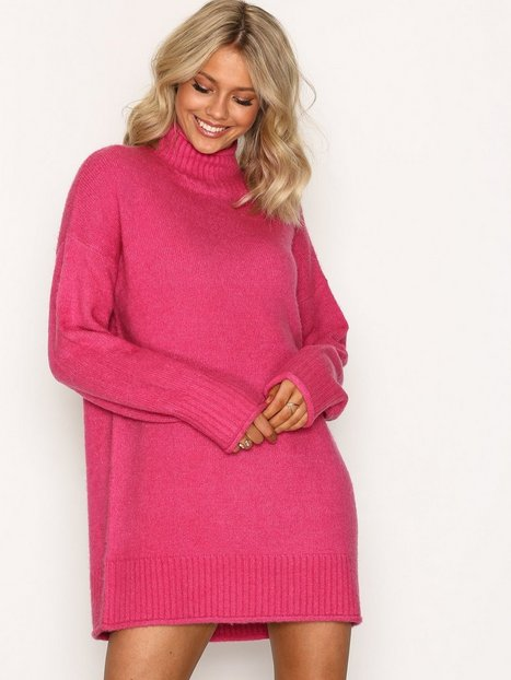 Shoppa Long Knit Sweater - Online Hos Nelly.com