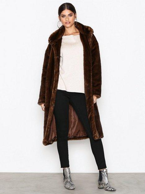 Royal Fur Coat