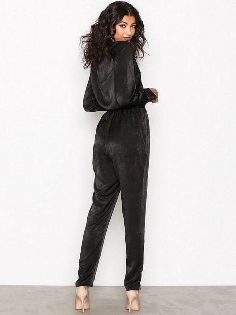Perfect Wrap Jumpsuit