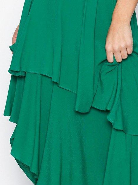 Summer Frill Skirt