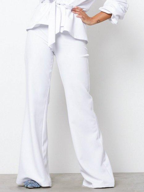 Flared Lounge Pants