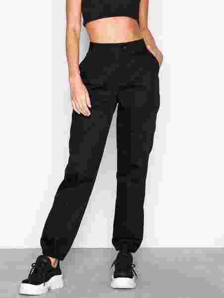 Shoppa Cargo Pants - Online Hos Nelly.com c72b7af103ccf