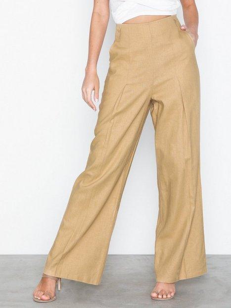 Billede af NLY Trend Wide Spring Pants Chinos
