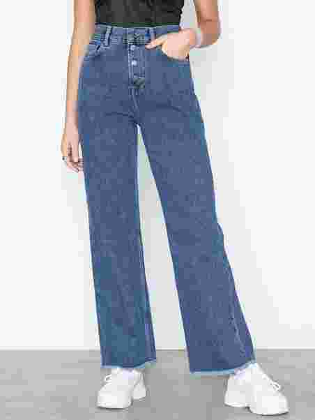 6bd4280be Front Button Denim, NLY Trend