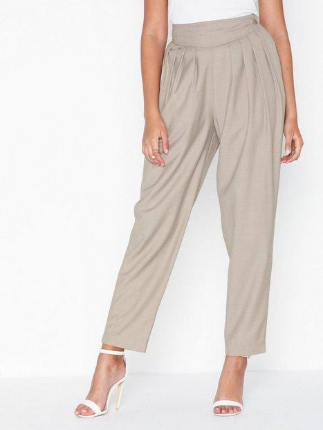 Billede af NLY Trend Aesthetic Pants Bukser
