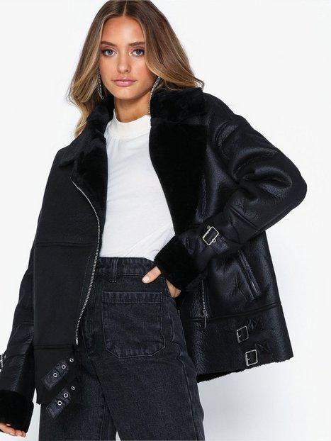 Billede af NLY Trend Aviator Jacket Øvrige jakker