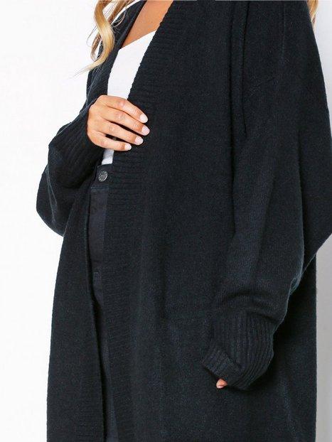 Cozy Cardigan Knit