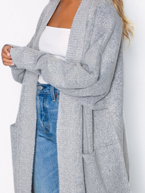 Cozy Cardigan Knit