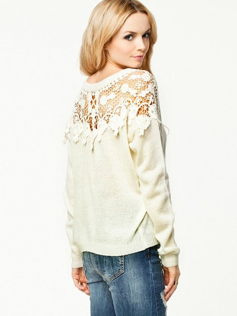Fabia Sweater