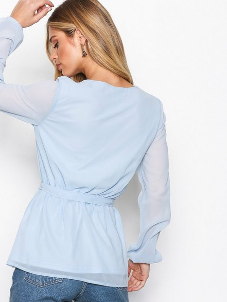 Like The Wind Blouse