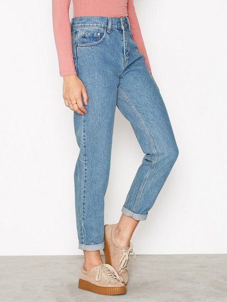 Light Wash Jeans For Women