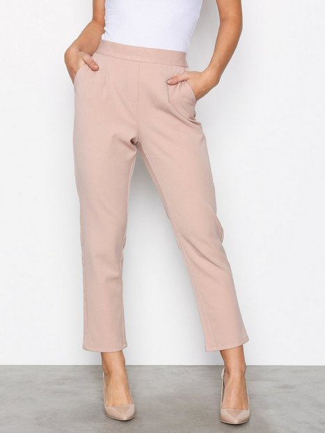 Billede af NLY Trend The It Chinos Chinos Lys Rosa