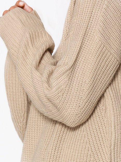 Rib Knit Sweater