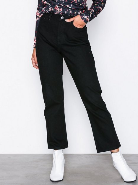 Billede af NLY Trend Cheeky Fit Straight Leg Denim Straight fit