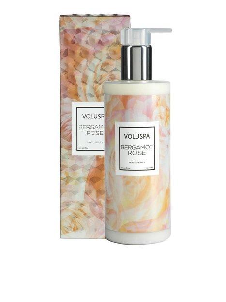 Billede af Voluspa Hand & Body Mositure Milk 300 ml Hænder & fødder Rose