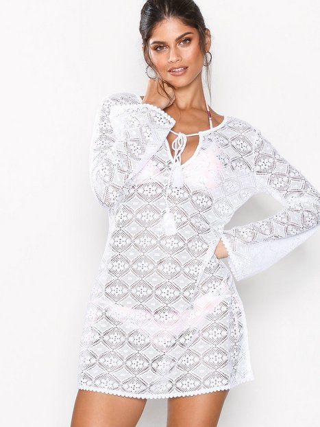 Billede af Dorina Aruba Tunic Strandtøj Hvid