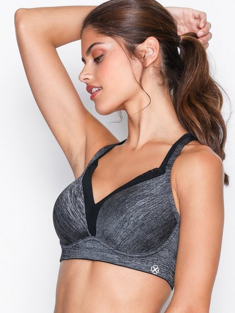 Billede af DORINA Racerback Push Up Sport Bra Sports-BH high support