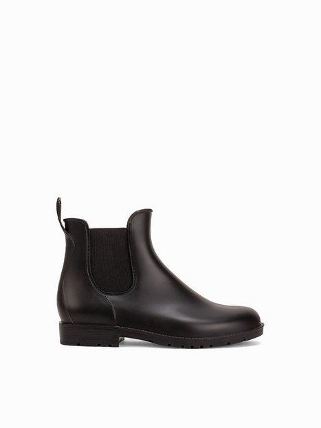 Billede af NLY Shoes Low Chelsea Rain Boot Gummistøvler