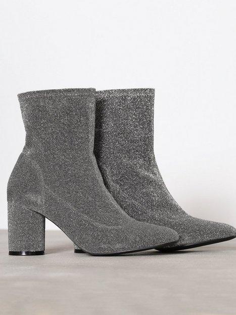 Lurex Boot