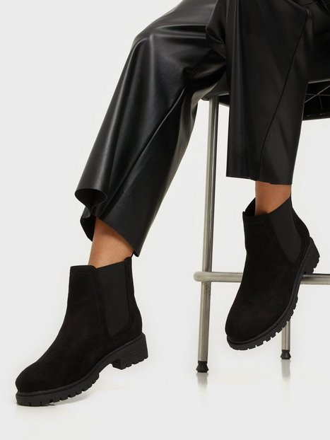 Chunky Chelsea Boot NLY Shoes clearance marketable su1s0