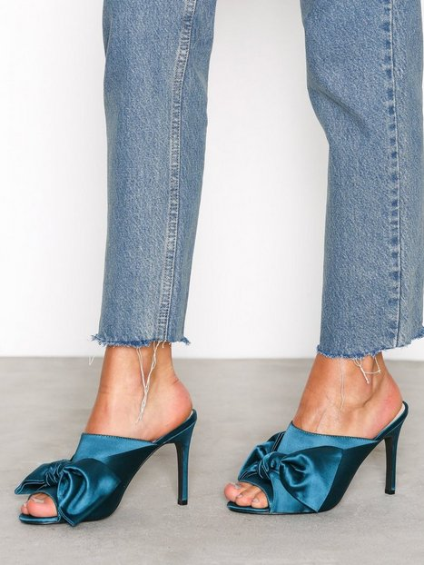 Wrap Mule NLY Shoes buy cheap outlet atneGWj