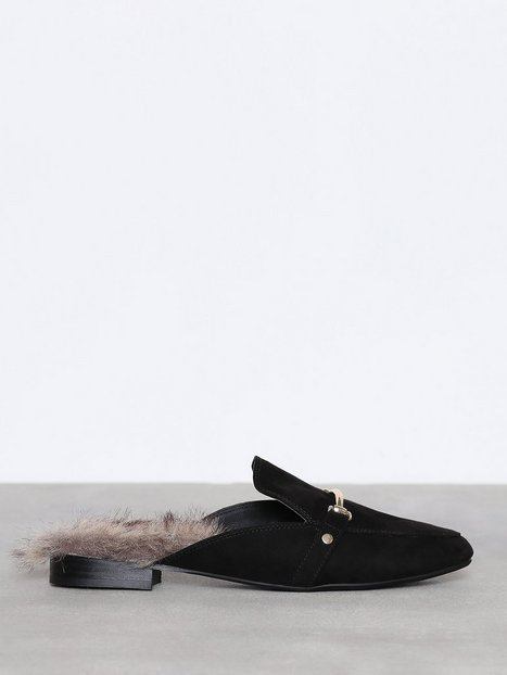 Slip Loafer