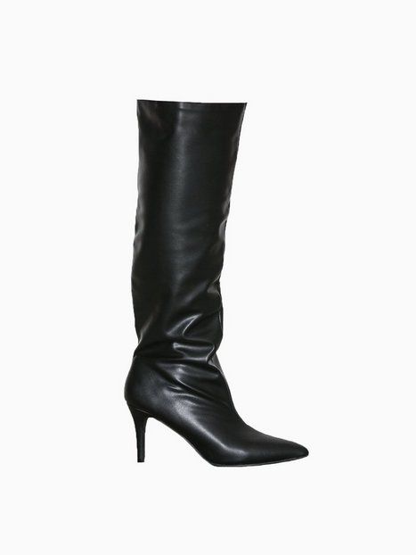 Knee High Stiletto Boot