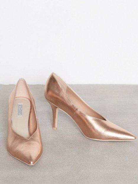 V-Cut Pump NLY Shoes discount GxyVqn1x