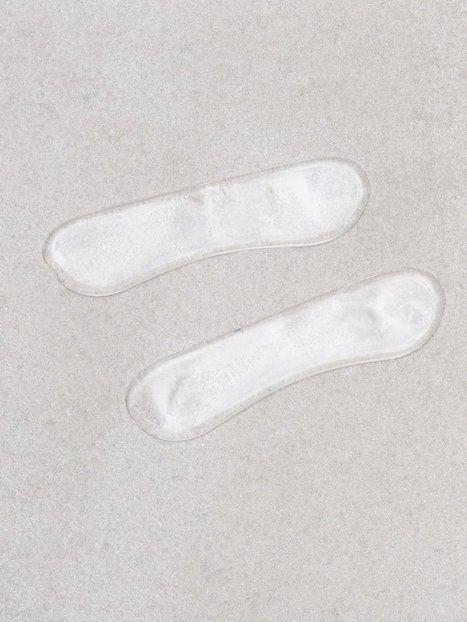 Billede af NLY Shoes Silicone Heel Grip Sål Transparent