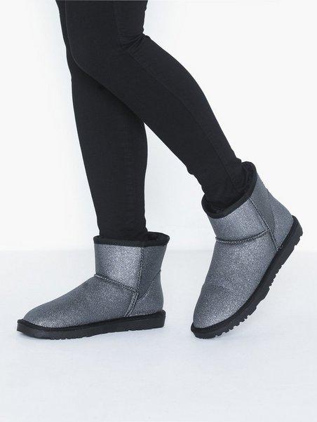 skafthøyde sko
