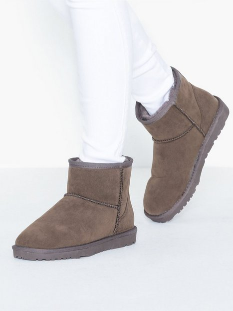 NLY Shoes Boots Flat