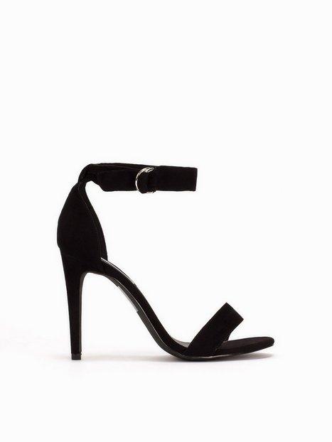 D-ring Heel Sandal