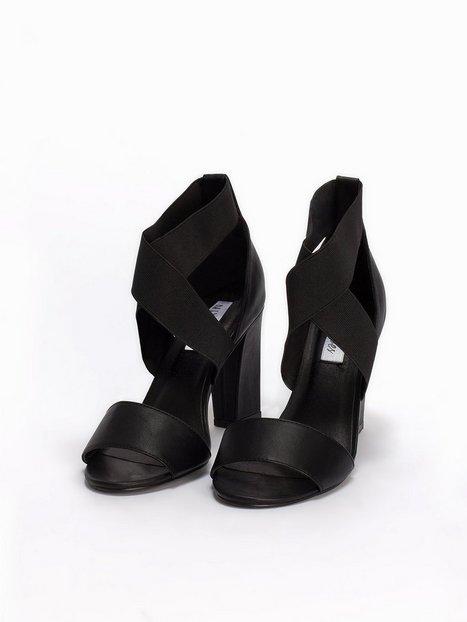 Elastic Straps Sandal