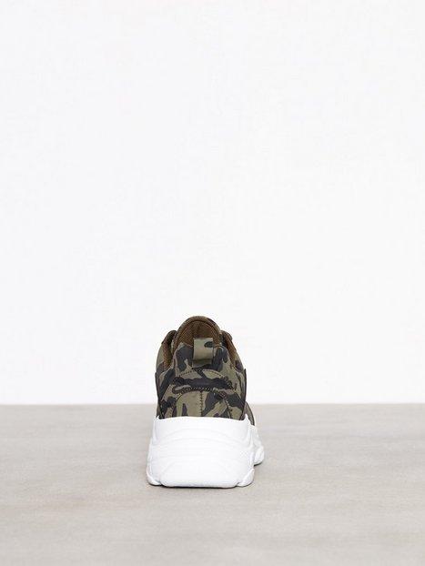 Perfect Chunky Sneaker