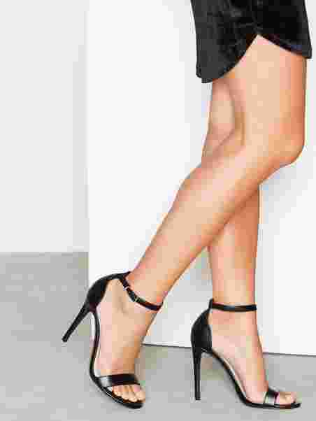 b484d75c20a High Heel Sandal - Nly Shoes - Black - Heels - Shoes - Women - Nelly.com