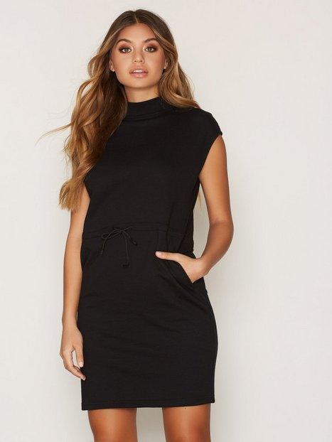 Billede af Cheap Monday Sonata Dress Loose fit dresses Black