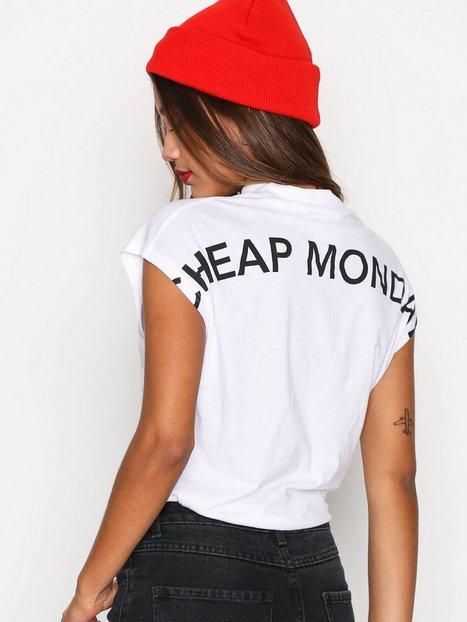 Billede af Cheap Monday Dig Top Top White