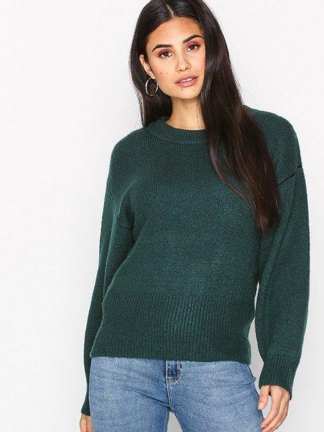 Billede af Cheap Monday Burn knit Strikkede trøjer Green