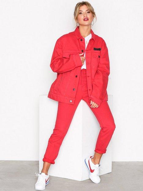 Cred Jacket OD R