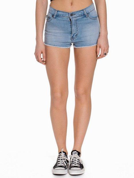 Billede af Cheap Monday Ease Atom Blue Shorts Blue