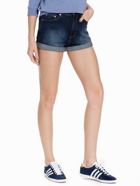 Billede af Cheap Monday Donna Shorts Shorts Blue