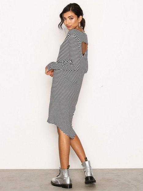 Billede af Cheap Monday Ban Dress Loose fit dresses Black/White