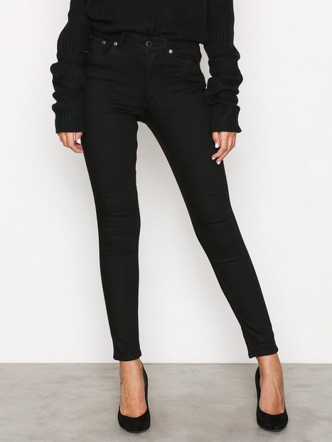 Billede af Cheap Monday High Skin Skinny fit Black