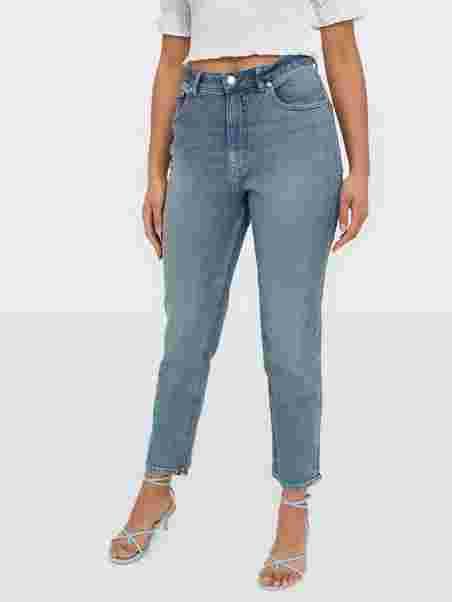 af10054f Donna - Cheap Monday - Blue - Jeans - Klær - Kvinne - Nelly.com