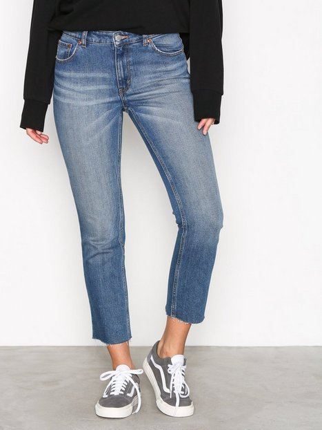 Billede af Cheap Monday Revive Straight Denim Blå