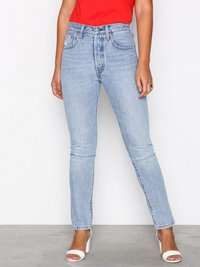 Jeans, 501 SKINNY LOVEFOOL, Levis - NELLY.COM