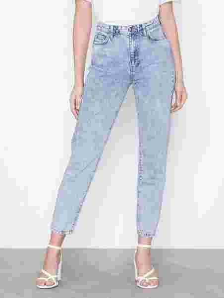 3a78cb01ffa9 Shoppa Mom Original Jeans - Online Hos Nelly.com