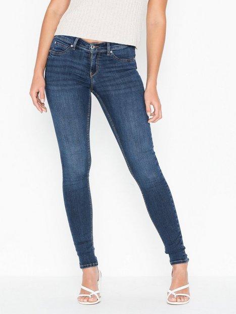 Billede af Gina Tricot Bonnie Low Waist Jeans Skinny fit