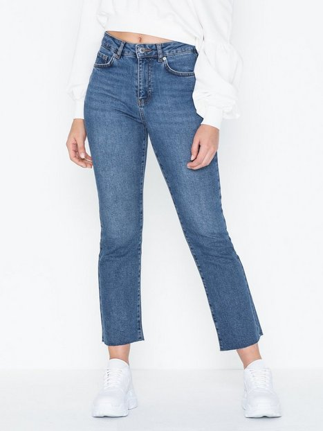 Gina Tricot Ylva Kick Flare Jeans Bootcut & Flare