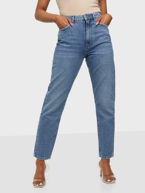Gina Tricot Dagny Mom Jeans Skinny
